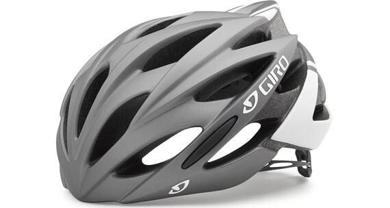 Giro Savant MIPS Helmet Titanium White